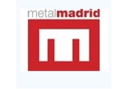Attend MetalMadrid 2017